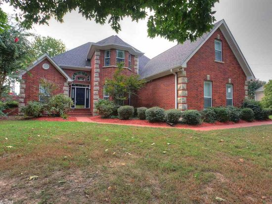 1700 royal dr conway ar 72034 zillow