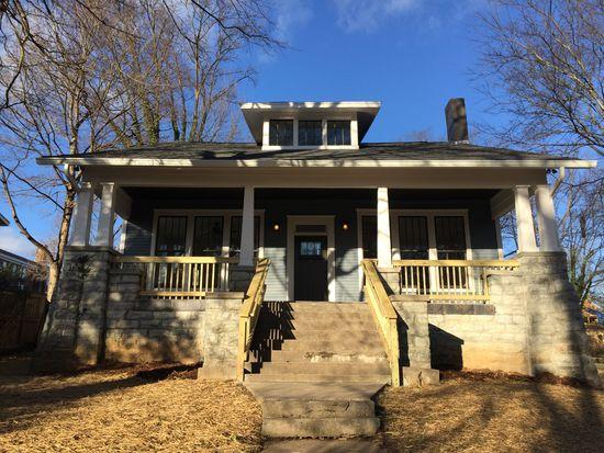 East Nashville - Nashville Real Estate - Nashville TN ...  |Zillow East Nashville