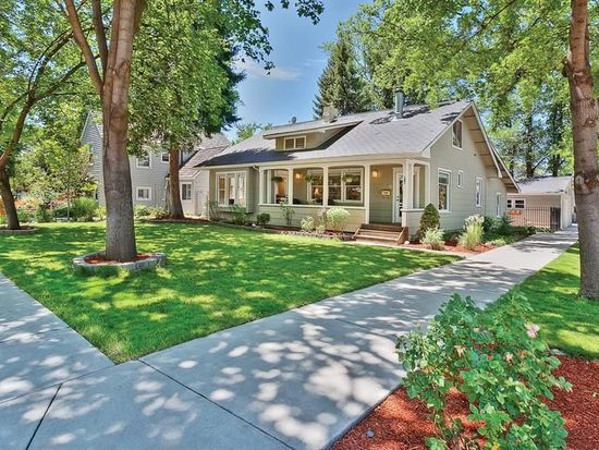 919 n 20th st boise id 83702 zillow for Craftsman style homes for sale in boise idaho