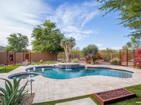 22436 N 55th St, Phoenix, AZ 85054 | Zillow