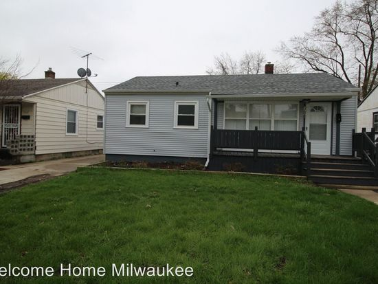 Tremendous 2921 W Carmen Ave Milwaukee Wi 53209 Zillow Beutiful Home Inspiration Cosmmahrainfo