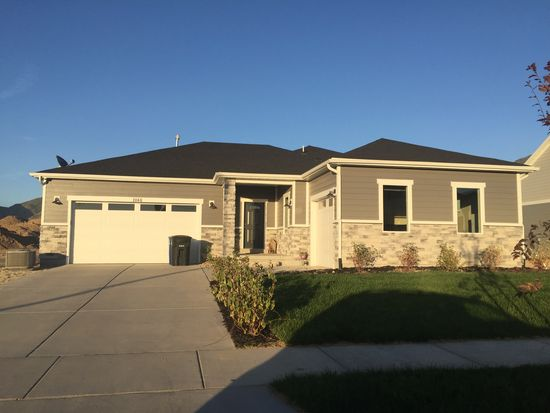 1099 N Ponderosa Ln, Spanish Fork, UT 84660 | Zillow Rambler House Plans In Spanish Fork Ut on