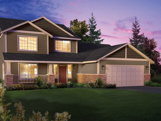 Built on your lot 2302 hiline homes of poulsbo by for Hiline homes