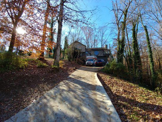 2865 Creek Park Dr Marietta GA 30062