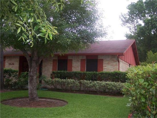 Brilliant 5626 Lansdown Dr Houston Tx 77049 Zillow Home Remodeling Inspirations Genioncuboardxyz