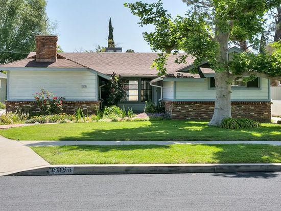California · Los Angeles · 91606 · Valley Glen; 6056 Shadyglade Ave