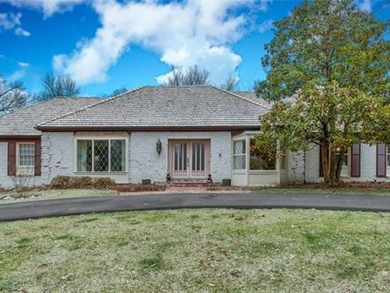 11111 Hermitage Hill Rd Saint Louis Mo 63131 Zillow