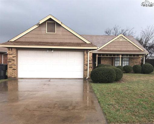 5115 Ridgecrest Dr, Wichita Falls, TX 76310 | Zillow