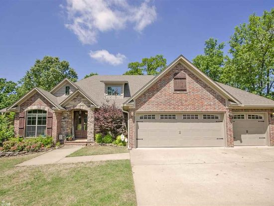 Backyard Paradise Conway Ar 79 moseley ln, conway, ar 72032 | zillow