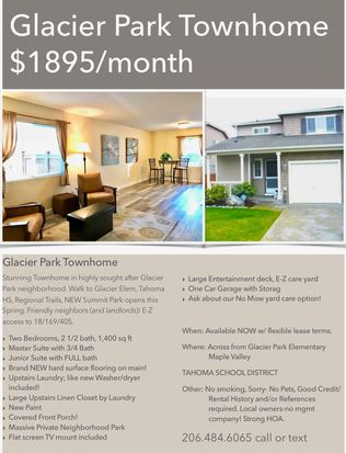23813 SE 282nd St, Maple Valley, WA 98038 | Zillow