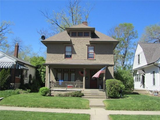 28 s hawthorne ln indianapolis in 46219 zillow rh zillow com