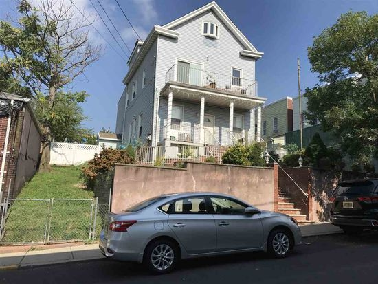 6401 Polk St 3 West New York Nj 07093
