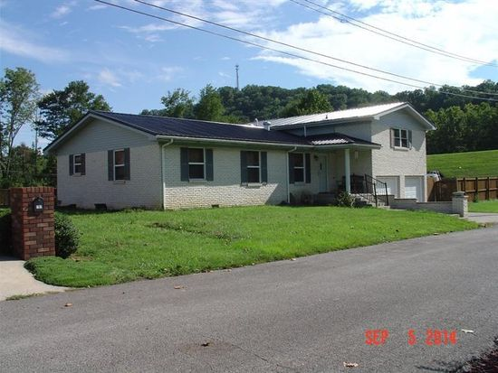 204 Jarvis St Barbourville KY 40906  Zillow