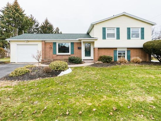 271 Dorsey Rd, Rochester, NY 14616   Zillow