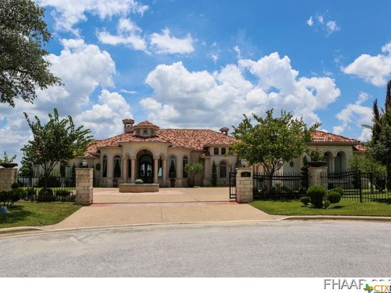 Charmant 102 Rodeo Cir, Harker Heights, TX 76548 | Zillow
