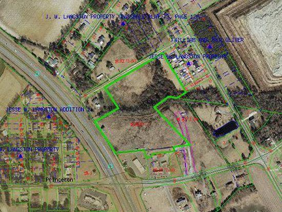 Princeton Nc Map.1050 Edwards Rd Princeton Nc 27569 Zillow