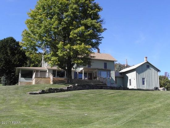 72 Valley Ridge Rd, Honesdale, PA 18431 | Zillow