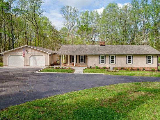 7607 Penns Grove Rd, Summerfield, NC 27358 | Zillow
