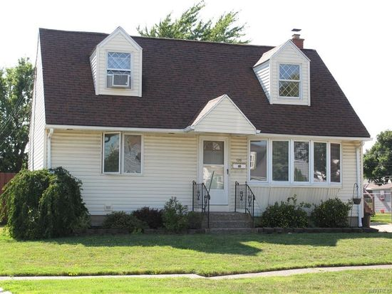 126 Princeton Ct, Buffalo, NY 14225 | Zillow