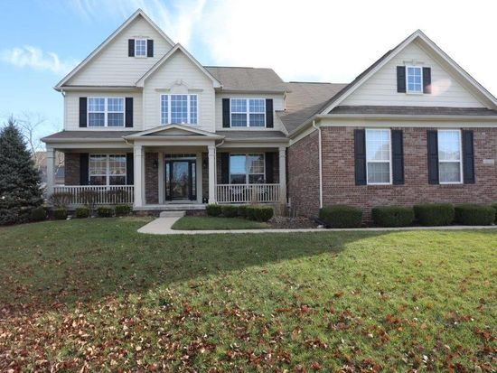 . 10235 Landis Blvd  Fishers  IN 46040   Zillow