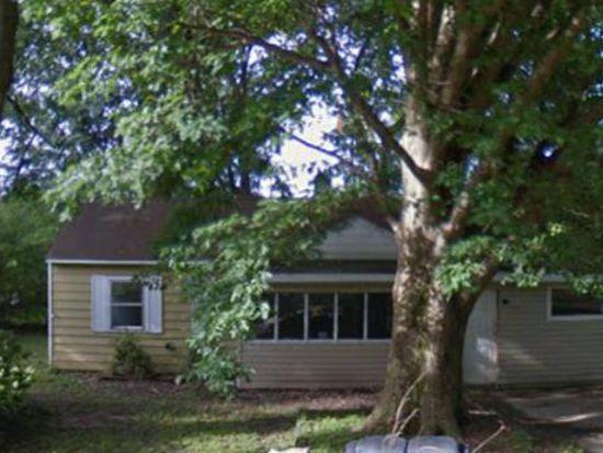 999 Par Ave, Memphis, TN 38127 | Zillow