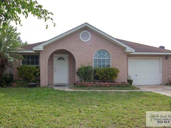 1965 San Felipe Dr Brownsville Tx 78520 Zillow