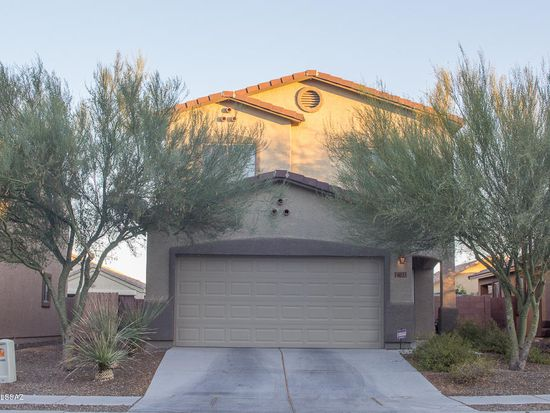4033 E Shadow Branch Dr Tucson Az 85756 Zillow