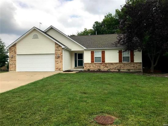 996 Huntington Dr, Troy, MO 63379 | Zillow