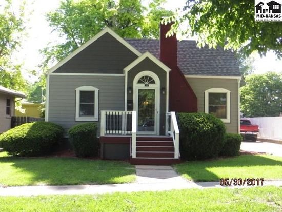 215 s high st pratt ks 67124 zillow