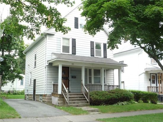 212 Bartlett St Rochester Ny 14611 Zillow