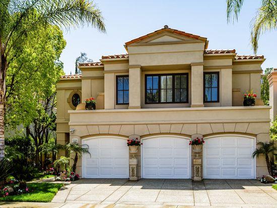 Merveilleux 23278 Park Basilico, Calabasas, CA 91302 | Zillow
