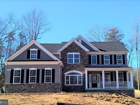 25 Simmons Ridge Rd Prince Frederick Md 20678 Zillow