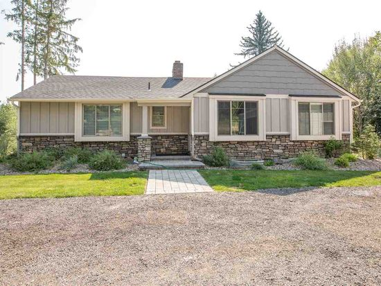 16704 N Little Spokane Dr, Spokane, WA 99208 | Zillow