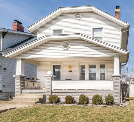 604 Sheldon Ave Columbus Oh 43207 Zillow