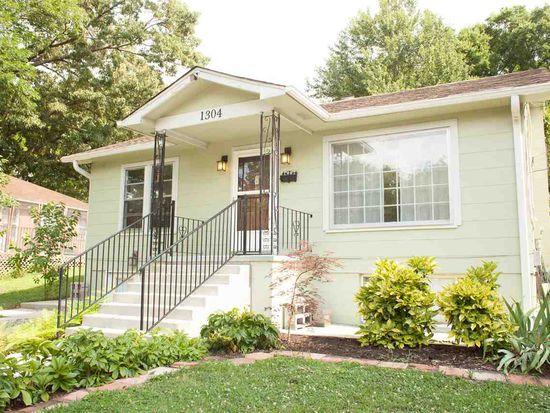 1304 Wells Ave SE, Huntsville, AL 35801   MLS #1097051   Zillow