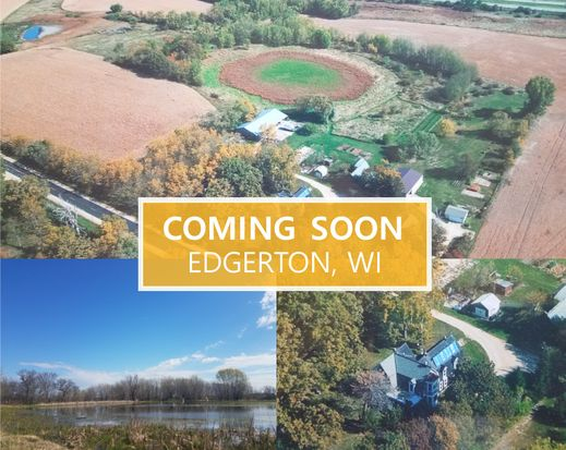 1127 Hwy A Edgerton Wi 53534 Zillow