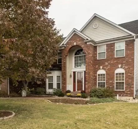 75 W Meath Ring, Weldon Spring, MO 63304 | Zillow