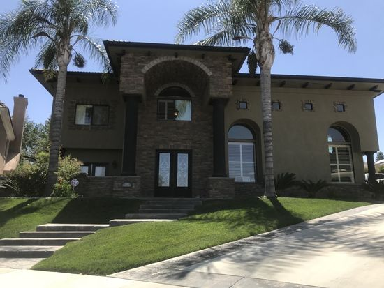 5306 Rustic Canyon St Bakersfield CA 93306