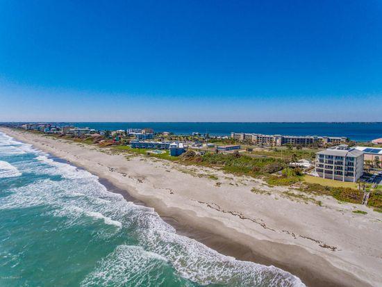 South Atlantic Ave Unit  Cocoa Beach Fl
