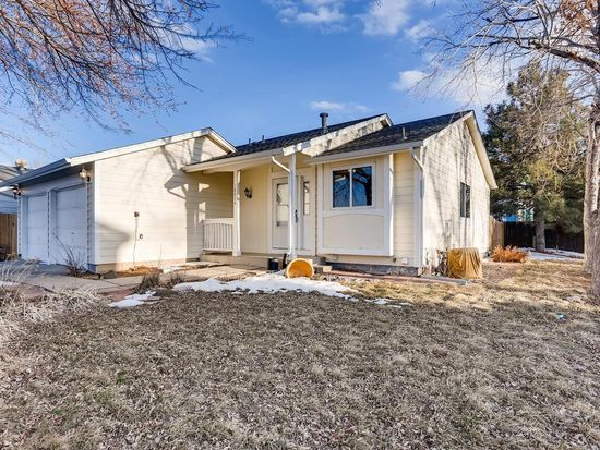 18854 E 22nd Pl, Aurora, CO 80011 | Zillow on