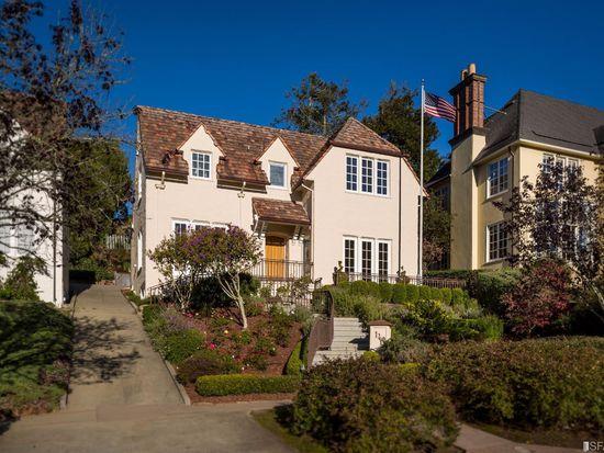 Marvelous 149 Terrace Dr, San Francisco, CA 94127   Zillow
