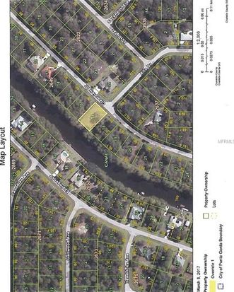 Clearview Florida Map.1287 Clearview Dr Port Charlotte Fl 33953 Zillow