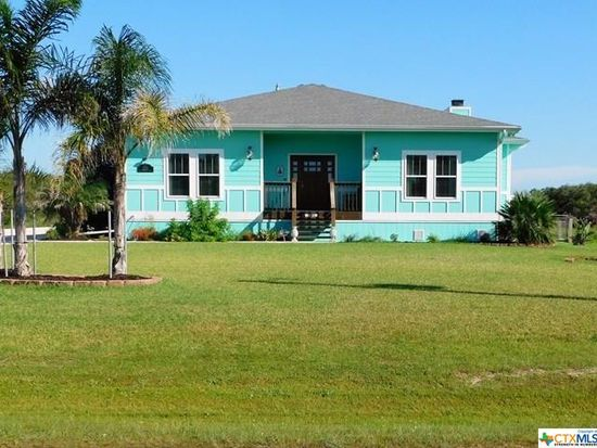 2215 W Harrison, Port O Connor, TX 77982 | MLS #334211 | Zillow