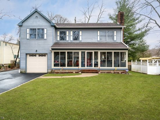 38 Balsam Ave, East Hanover, NJ 07936 | Zillow