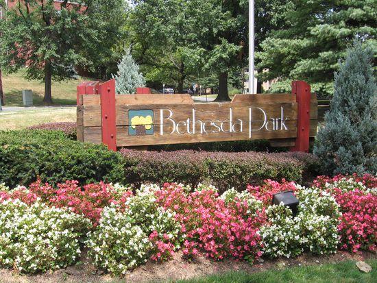 Maryland · North Bethesda · 20852; Bethesda Park Condominiums