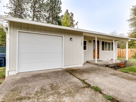 1705 Bailey Hill Rd Eugene Or 97402 Zillow