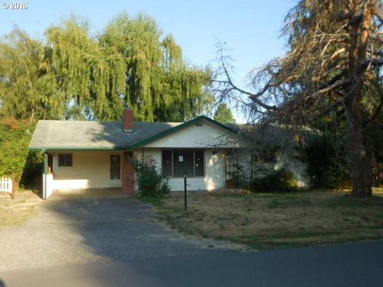 1110 55th St Springfield Or 97478 Zillow