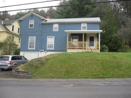 15 Bacon St Wellsboro PA 16901