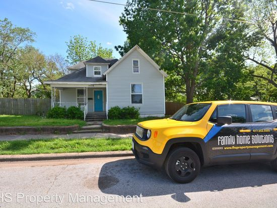 1436 W Madison St, Springfield, MO 65806 | Zillow