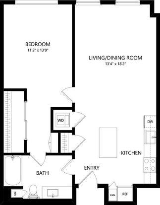 Huxley Apartment Rentals